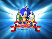 It Only Took 16 Years For Sonic 4: Episode 1