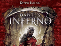Dante's Inferno Launch Event