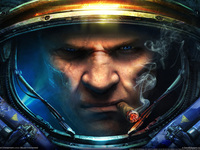 The Year Of Blizzard And The StarCraft II Beta