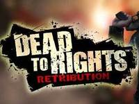Q&A With Volatile Games On Dead to Rights: Retribution