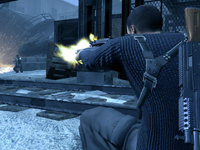 Alpha Protocol May Be The Only Thing To Save Us
