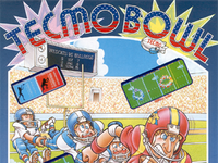 Madden Who? Tecmo Bowl Returns