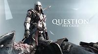 Assassin's Creed Rogue - Haytham