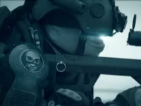 Tom Clancy's Ghost Recon Future Soldier In Real Life