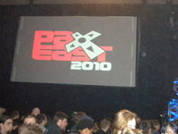PAX East: The Sight And Sounds