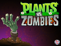 Plants vs. Zombies Goes HD For The iPad