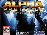 SEGA Embraces DRM For Alpha Protocol