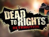 Review: Dead to Rights: Retribution