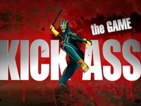 Review: Kick-Ass The Game
