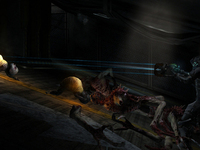 Dead Space Lets You Kill Babies Like Dante
