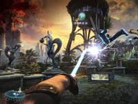 LittleBigPlanet In BulletStorm?