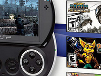 New PSP Go Promotion Gives New Owners Free Games