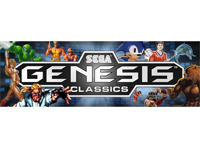 Sega Genesis Classics Steaming Up PCs