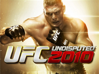 Review: UFC Undisputed 2010