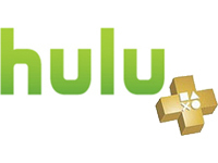 PlayStation Plus Doing The Hulu