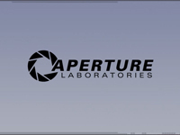 Aperture Science Has Ramped Up The Tests
