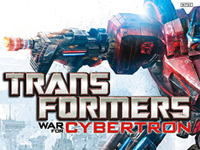 Review: Transformers: War for Cybertron