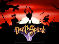Review: DeathSpank