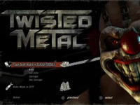 Comic Con Impressions: Twisted Metal