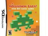 Intellivision Will Live On The DS