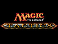 SOE Fan Faire Hands On: Magic: The Gathering - Tactics