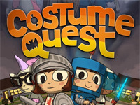 Costume Quest Makes That Transformers Costume Real