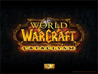 World Of Warcraft Cataclysm Collector's Edition Announced