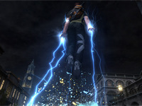 New inFAMOUS 2 Footage That Will Jolt The Senses