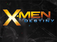 X-Men: Destiny Revealed Somewhat