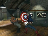 Another Movie Tie-In, This Time Captain America