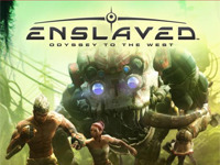 Review: Enslaved: Odyssey To The West