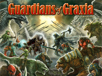 Guardians Of Graxia Gets Steamed Up