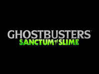 Ghostbusters Heading Into A Sanctum Of Slime
