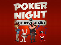Review: Poker Night At The Inventory