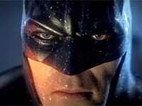 Batman To Take On The Military In Arkham City