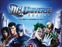 DC Universe Online Taking On All New Heroes
