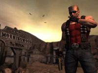 Seems Like Forever Since The Last Duke Nukem'