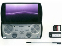 So I'm Guessing This Is The PSP 2