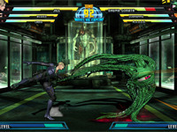 Here Comes The DLC For Marvel Vs. Capcom 3
