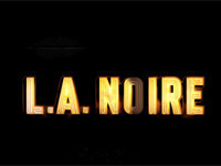 New Game Play View Of L.A. Noire