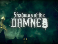 New Shadows Of The Damned Visuals