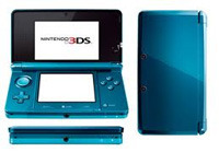 Will The 3DS Be Playable On Day One?
