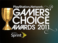 PSN Gamers' Choice Awards Voting Now Open