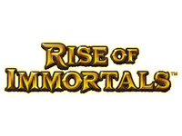Petroglyph Enters The Arena With Rise Of Immortals
