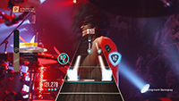 Guitar Hero Live — Premium Show - Black Veil Brides: In The End