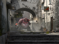 Boom Goes The Serious Sam 3 Announcemnet