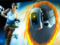 Who Wouldn't Want Some New Portal 2 Screens?