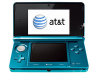 Nintendo Announces 3DS And AT&T Collaboration