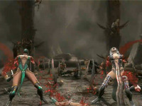 Mortal Kombat Has A New Challenge For You