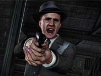 Already DLC Planned for L.A. Noire...